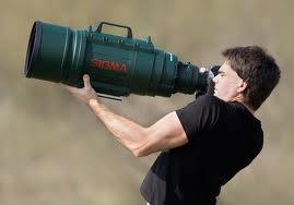 Que tu próxima cámara de fotos sea SLR